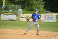 2015 Maryland State Little League Intermediate Division Championship Tournament - Berlin, MD