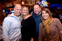 Mid-Atlantic Shockers Auction - 2014 - Seacrets